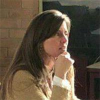 Lisa Hansen – Education Director