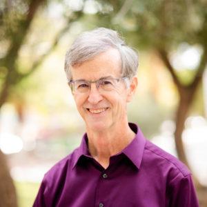Jerry Peyton – Executive Director